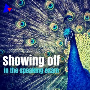 B2 Speaking - for teachers
